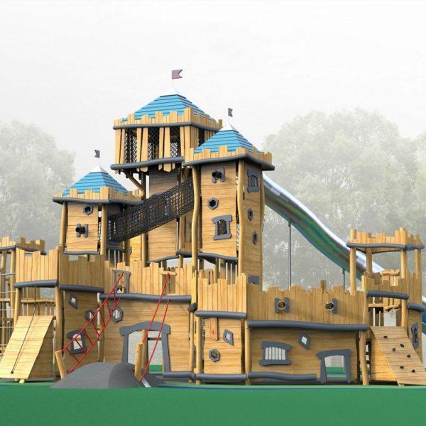 kompan_robinia_castle
