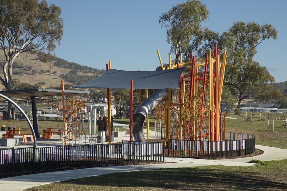 Moncrieff Neighbourhood Park